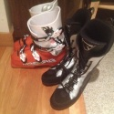Rossignol World Cup Race Boot ZB; 130 flex; 296mm