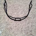 Uvex Helmet Chin Guard