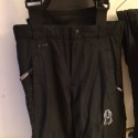 Ski Race Pants - size 12