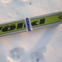 Volkl WORLD CUP Downhill Skis
