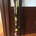 Fischer Junior SL 145cm