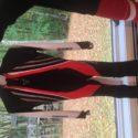 Rare Dainese Iconic Ski Race Suit Iconic Jr L, upto 5' height, Unisex
