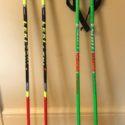 Leki World Cup Lite 105cm 42in SL poles