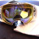 Oakley Airbrake goggles (new)